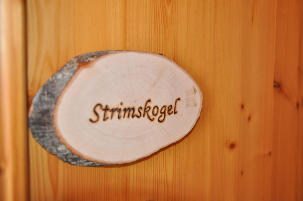 Strimskogel